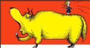 A yawning yellow yak yolanda yourginson