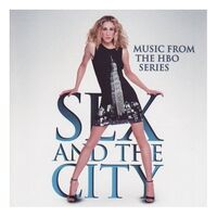 SATC- Music from the HBO series