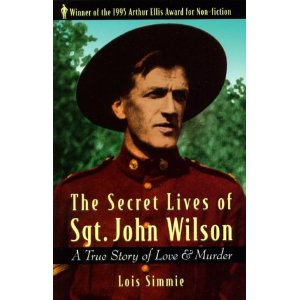 The secret lives of sgt john wilson essay