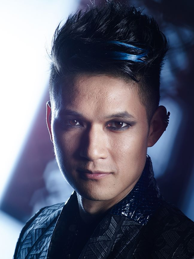 Shadowhunters Magnus