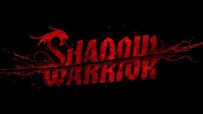 Resultado de imagem para SHADOW WARRIOR