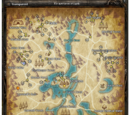 Quest Start Locations Map