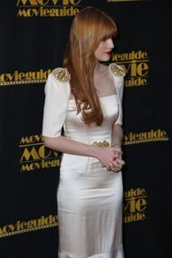 BellaThorne12thMovieGuideAwards(45)