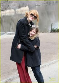 Bella-thorne-hugging-young-palidk