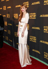 BellaThorne12thMovieGuideAwards(20)