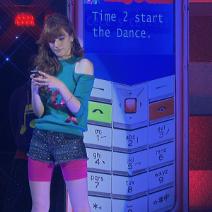 TTYLXOX Dance