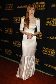 BellaThorne12thMovieGuideAwards(28)