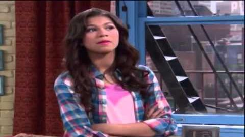 Shake It Up S03 E13 - Forward and Back It Up Part - 003