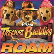 Treasure-Buddies-Roam