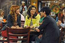 Shake It Up Three's a Crowd It Up