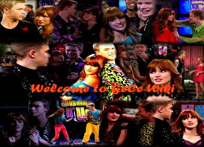 Rocky Shake it up Wiki on The Shake it up Wiki