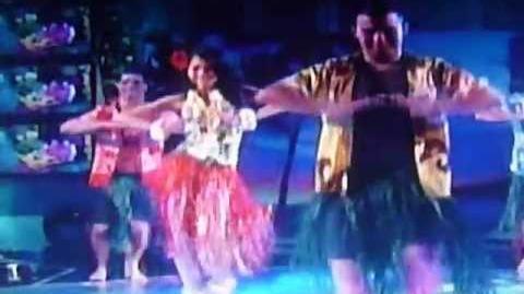 Shake it Up School's Out (Hawaiian Version)