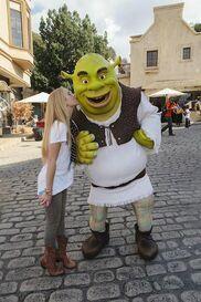 Caroline Shrek