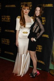 BellaThorne12thMovieGuideAwards(29)
