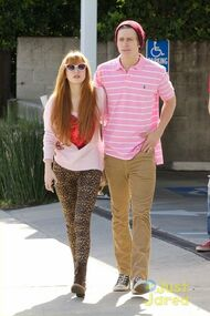Bella-thorne-with bf again.....