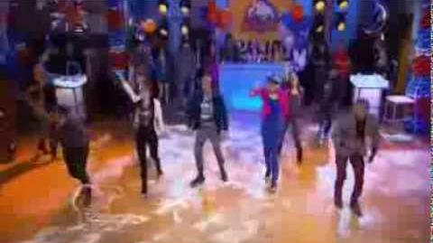 "Shake It Up season 2 episode 20 ""Future It Up"" part 8"