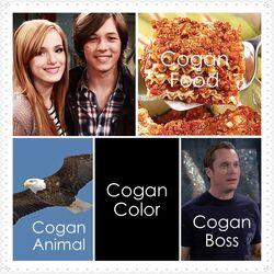 Cogan -1