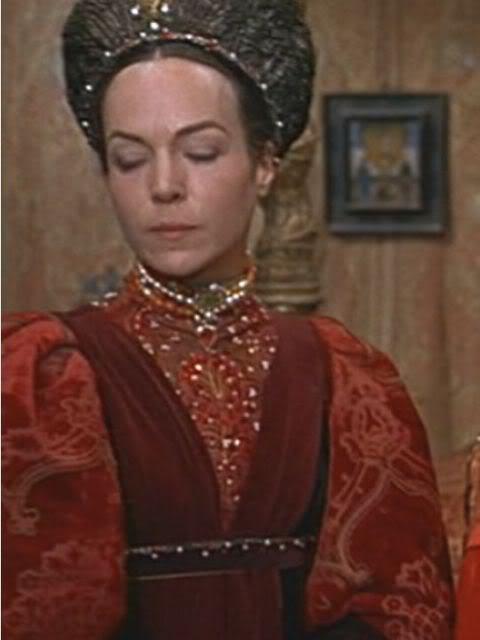 Lady Capulet | Shakespeare Wiki | Fandom powered by Wikia