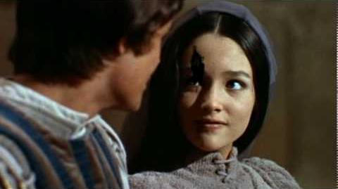 Romeo and Juliet ♥ 1968 * Original Trailer H Q!!!