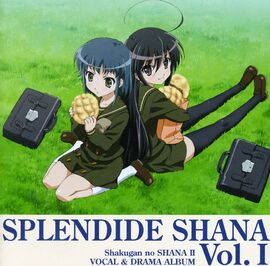 Splendide shana 1