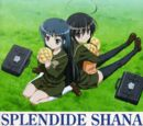 Shakugan no Shana II Splendide Shana Vol. I