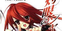 Shakugan no Shana Light Novel Volume 04