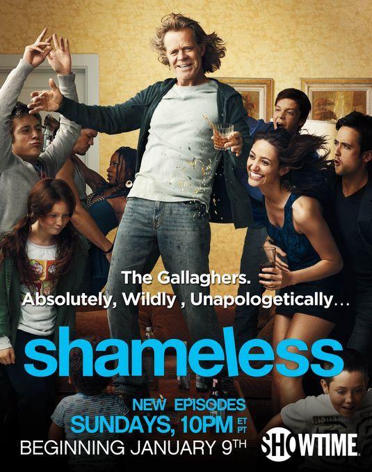 Shameless (US)' Season 5, Episode 2: 'I'm the Liver' - Atlanta ...