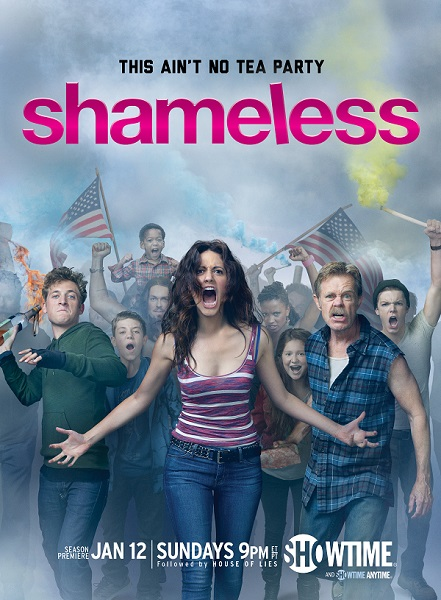 Shameless US 1ª a 7ª Temporada – Dublado / Legendado Em HD