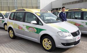 Taxi-expo