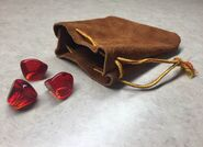 Crimson Elfstones