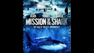 Mission of the Shark The Saga of the U.S.S. Indianapolis (1991)-3