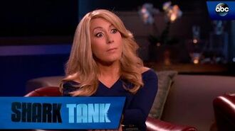 Tension in the Tank - Shark Tank