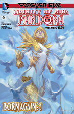 Trinity of Sin Pandora Vol 1-9 Cover-1