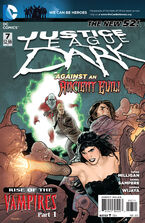 Justice League Dark Vol 1-7 Cover-1