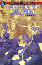 Trinity of Sin Pandora Vol 1-8 Cover-1