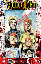 Animal Man Vol 2-29 Cover-1