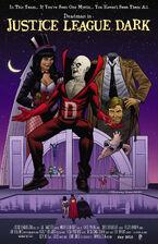 Justice League Dark Vol 1-40 Cover-2