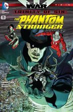 The Phantom Stranger Vol 4-11 Cover-1