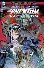 The Phantom Stranger Vol 4-15 Cover-1