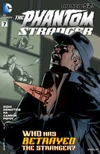 The Phantom Stranger Vol 4-7 Cover-2