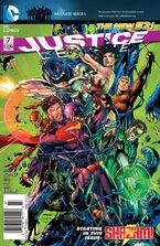Justice League Vol 2-7 Cover-1