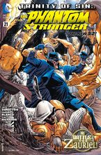 The Phantom Stranger Vol 4-21 Cover-1