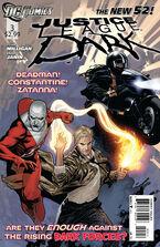Justice League Dark Vol 1-3 Cover-1