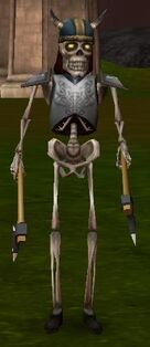 Skeleto