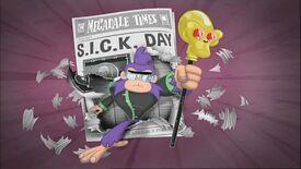 S.I.C.K Day