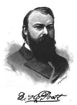 Edwin Hartley Pratt 1886