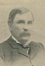 CL hostetter 1889