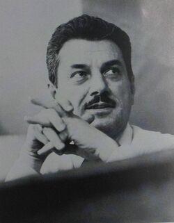 Blendon Kneale 1962