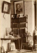 Frances Shimer Office