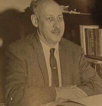 Robert E Keohane 1961
